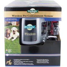 Petsafe PIF-300 2 dog system