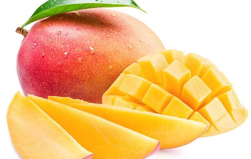 Can dog eat Mangoes?